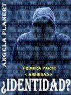¿Identidad? ›1‹ (ebook)