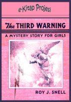 Third Warning (ebook)