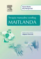 Terapia manualna Maitlanda (ebook)