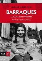 Barraques. La lluita dels invisibles (ebook)