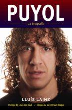 Puyol. La biografía (ebook)