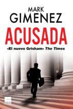 Acusada (ebook)