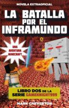 La batalla por el inframundo (ebook)