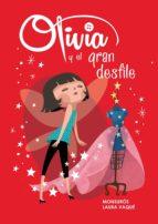 Olivia y el gran desfile (ebook)