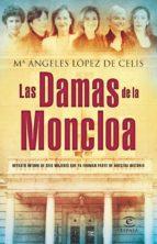 Las damas de la Moncloa (ebook)