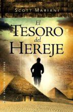 El tesoro del hereje (ebook)