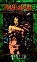 Novela del clan: Toreador (ebook)