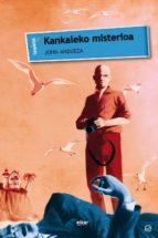 Kankaleko misterioa (ebook)