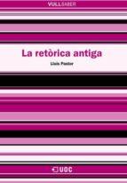 La retòrica antiga (ebook)