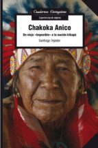 Chakoka Anico (ebook)
