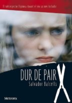 Dur de pair (ebook)