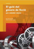 El guió del gènere de ficció per a televisió i cinema (ebook)
