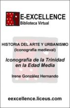 Iconografía de la Trinidad en la Edad Media (ebook)