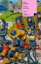 Amadís de Gaula I (ebook)