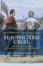 El justiciero cruel (ebook)