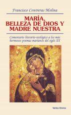 María, belleza de Dios y madre nuestra (ebook)