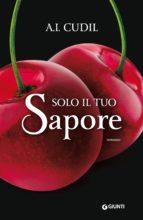Solo il tuo sapore (ebook)