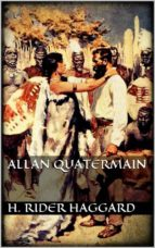 Allan Quatermain (ebook)