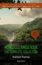Rudyard Kipling: The Complete Jungle Books [The Jungle Book & The Second Jungle Book] (Book House) (ebook)