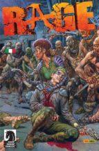 Rage - Dopo l'impatto 2 (ebook)