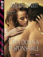 Una donna responsabile (ebook)