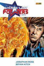 America's Got Powers 4 (ebook)