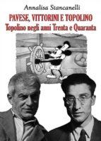 Vittorini, Pavese e Topolino (ebook)