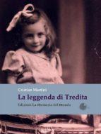 La leggenda di Tredita (ebook)