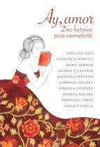 Ay, amor (ebook)