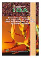 Enfermedades limitantes de la producción de heliconias en los departamentos de Caldas, Risaralda y Quindío