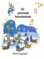 Der Sprechende Adventskalender (ebook)