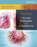 Workbook for Essentials of Human Diseases and Conditions (ebook)