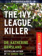 The Ivy League Killer (ebook)