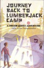 Journey Back to Lumberjack Camp (ebook)