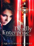 Deadly Enterprise (ebook)