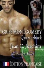 Griff Montgomery, Quarterback, Edizione Italiana (ebook)