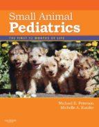 Small Animal Pediatrics (ebook)