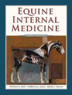 Equine Internal Medicine (ebook)