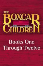 The Boxcar Children Mysteries (ebook)