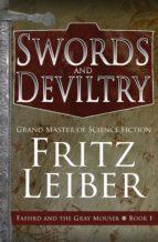 Swords and Deviltry (ebook)