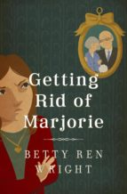 Getting Rid of Marjorie (ebook)