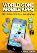 World Gone Mobile Apps (ebook)