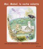 Moi, Mabel, la vache volante (ebook)