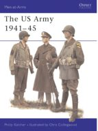 The US Army 1941-45 (ebook)
