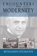 Encounters with Modernity (ebook)