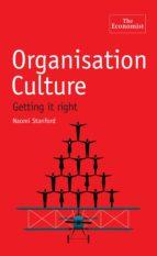 The Economist: Organisation Culture (ebook)