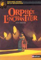 Orphée l'enchanteur (ebook)