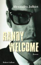 Randy Welcome (ebook)