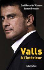 Valls, à l'intérieur (ebook)