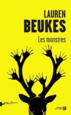 Les monstres (ebook)